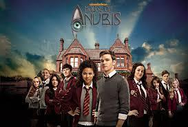 House Of Anubis Quiz - Who is your Anubis study buddy?