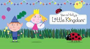 Ben and Holly Little Kingdom