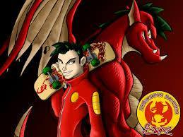 How well do you know American Dragon?