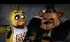 What FNaF Character are you? (9)