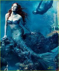 what mermaid are you? (3)