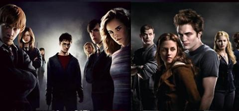 The Ultimate Quiz of Harry Potter and Twilight