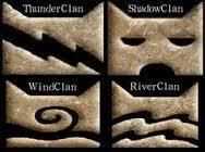What is Your Warrior Clan?