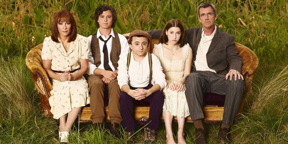 Which character from The Middle are you?