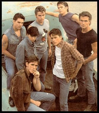 The Outsiders (film)
