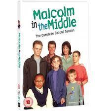 which Malcolm in the middle character are you most like?