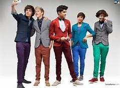 One Direction Quiz (8)