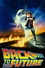 All About Back To The Future!