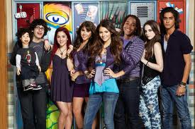 Which Victorious Character Are You?