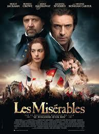Do you know Les Miserables?