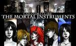 The Mortal Instruments Personality Test
