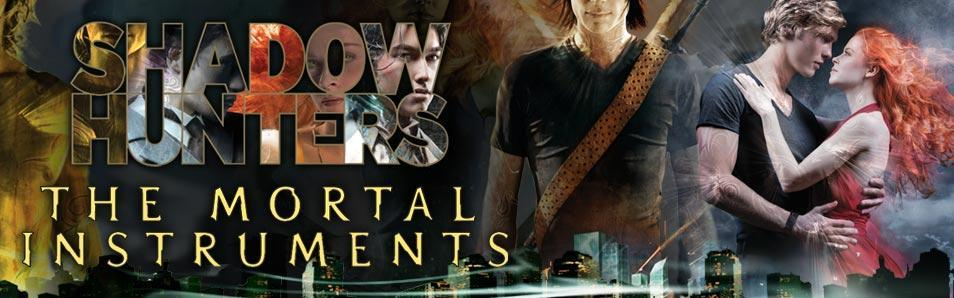 The Mortal Instruments Personality Quiz