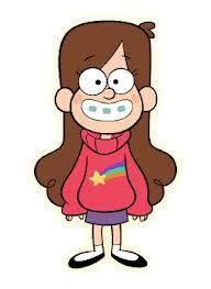Who are you from Gravity Falls?
