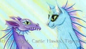 ARE YOU A CAT, DOG OR DRAGON?