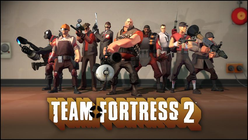 What Class Are You in Team Fortress 2?