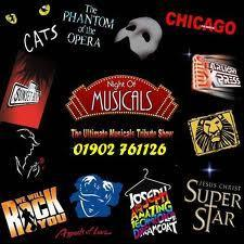 how well do you know your musicals?