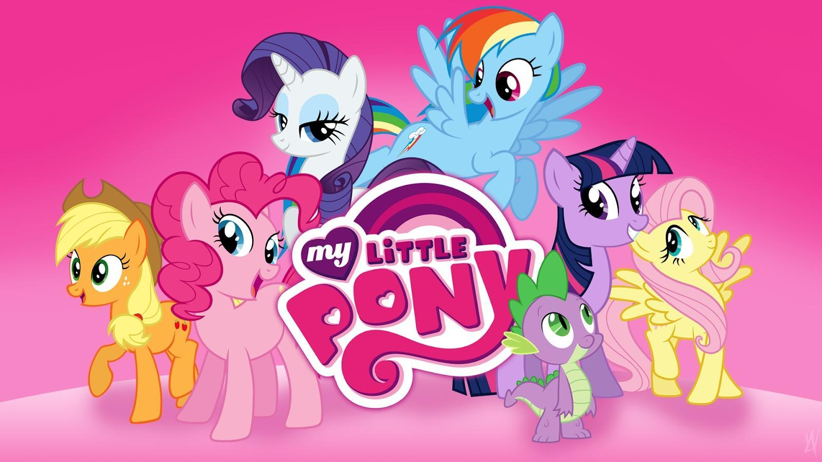 Are you a Brony? (1)