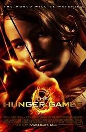 Are u a hunger games addict