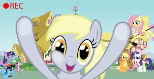 brony test watchya know about derpyhooves?