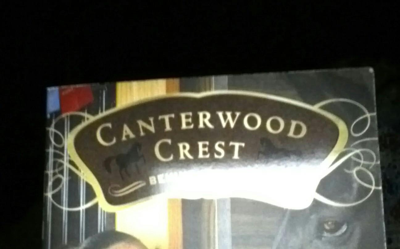 how well do you know canterwood crest