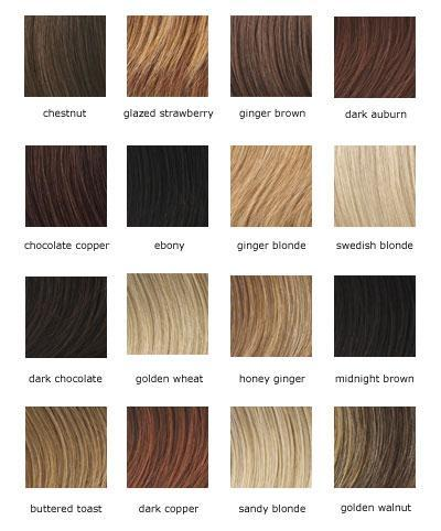What's your inner hair color