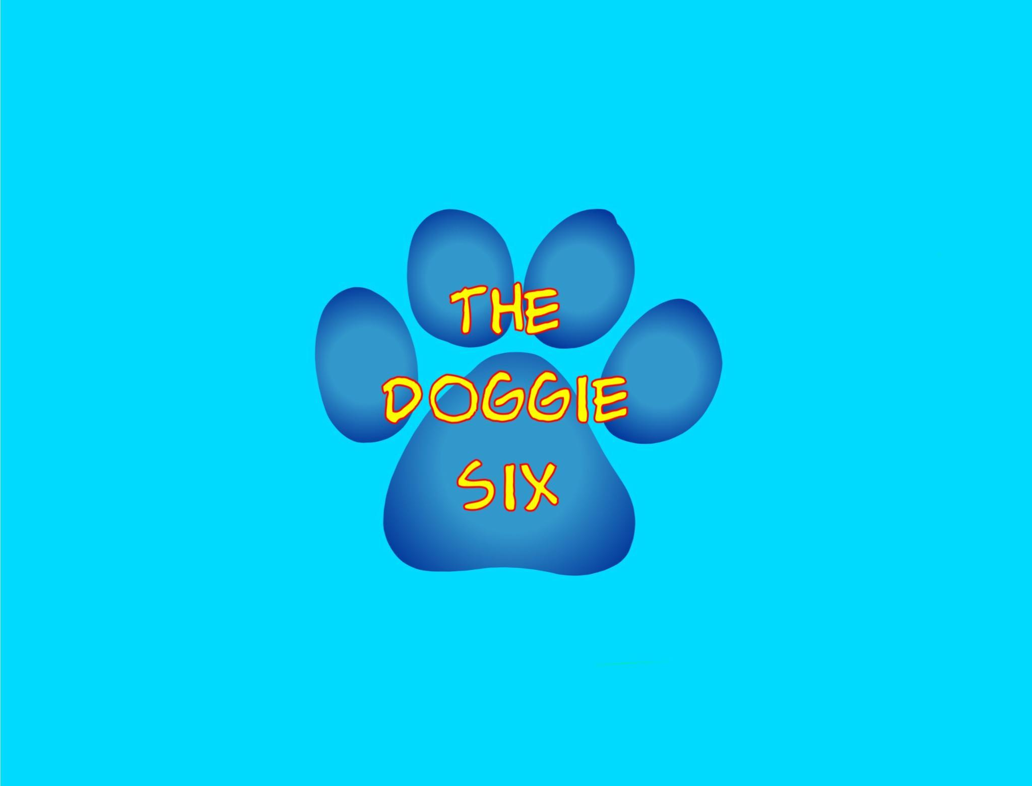 Which The Doggie Six character are you?
