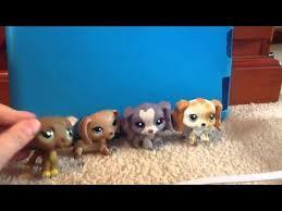 LPS what Chelsea show character are you