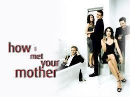 how i met your mother who are you?