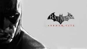 Batman:Arkham City Who Are You