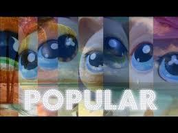 What LPS popular character are you?
