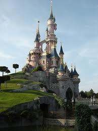 Which land will be you favourite at Disneyland Paris?