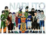 what do you know about Naruto (1)