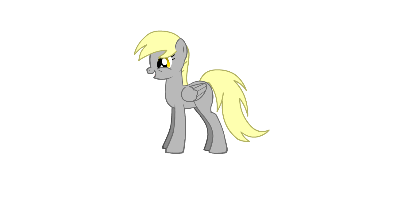 how much do you know derpy!