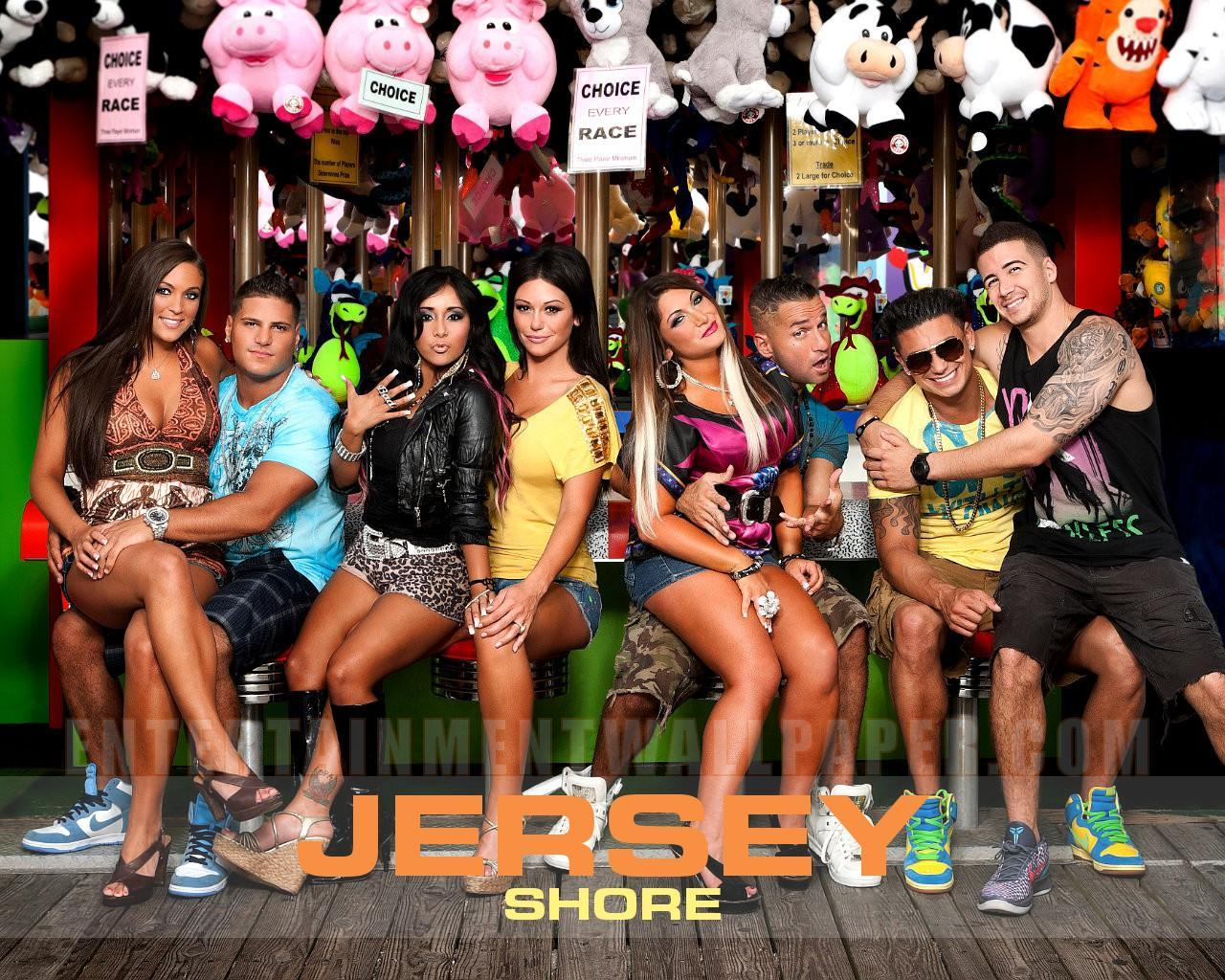 how well do you know jersey shore?