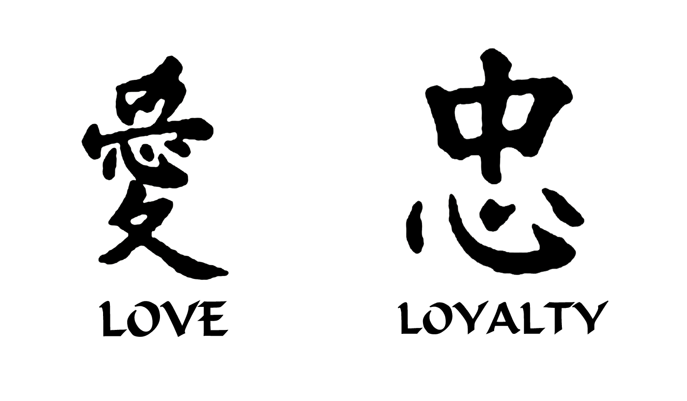Love Or Loyalty