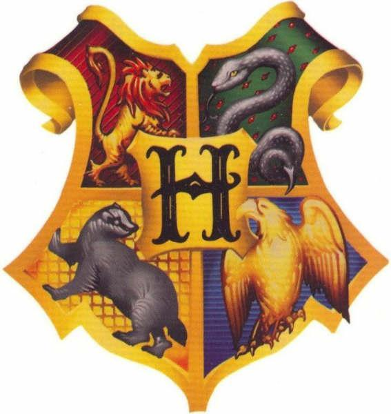 Your life at Hogwarts-Sorting & meeting friends