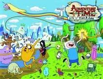 Which Adventure Time character are you?