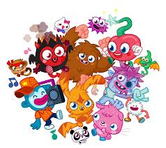 The Ultimate Moshi Monster Quiz