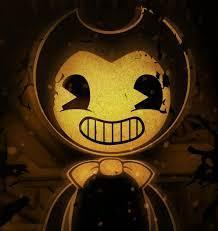 Which Bendy and the Ink Machine character are you? (1)