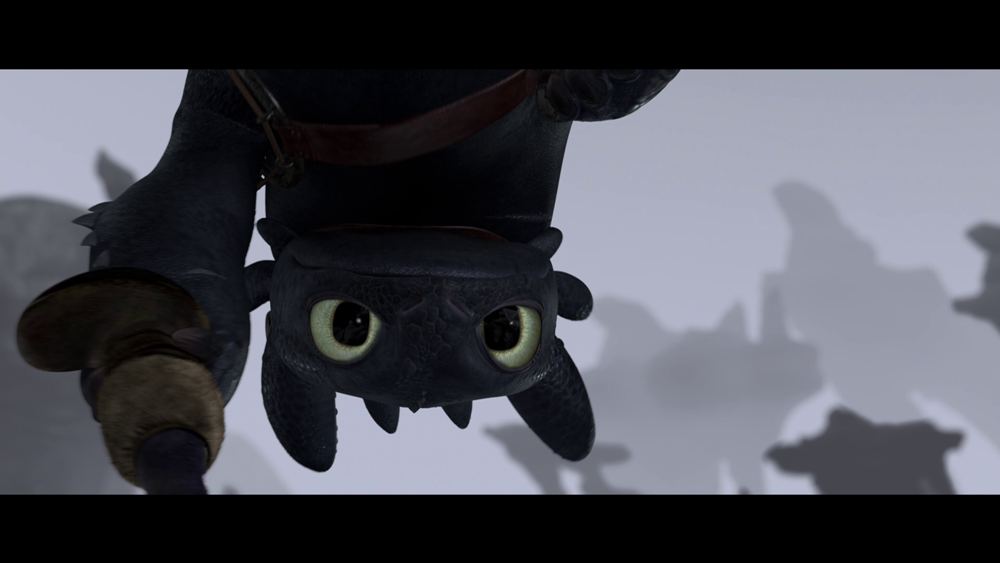 What How To Train Your Dragon Character Are You?