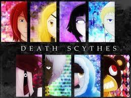Which Death Scythe would be your date? (If you like guys)