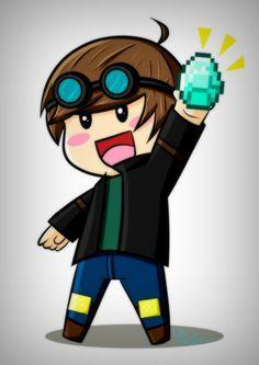 Test if you know DanTDM