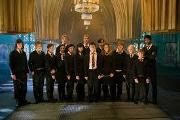 HARRY POTTER CHARACTERS 2
