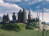 Which Harry Potter character are you? (19)