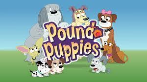 Which Pound Puppy Are You