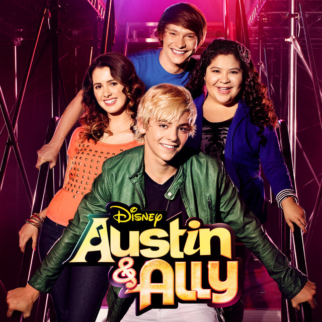 Which Character are you from Austin & Ally?