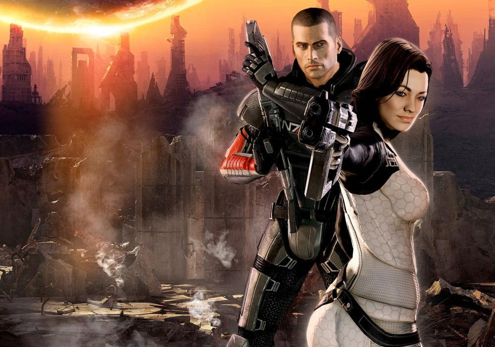 Mass Effect 2 Ultimate