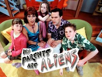 Which My Parents Are Aliens Character Are You?