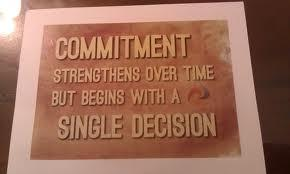 Would you do good in a committed relationship?