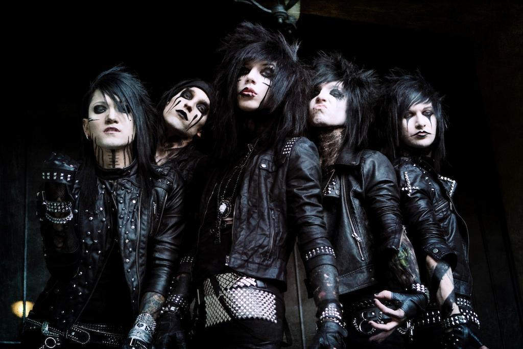 what black veil brides member are you